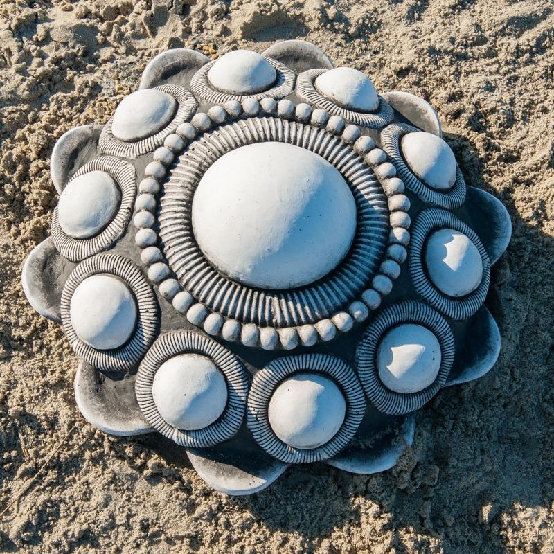 Zeeuwse Knop Ø 50cm Lig